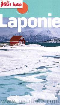 Laponie : 2012-2013