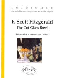 The cut-glass bowl