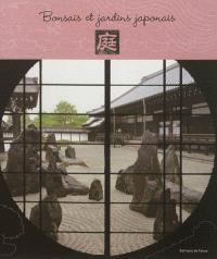 Bonsaïs et jardins japonais