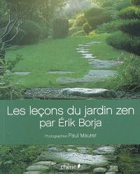 Les leçons du jardin zen