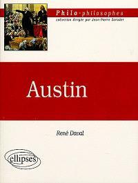 Austin (1911-1960)