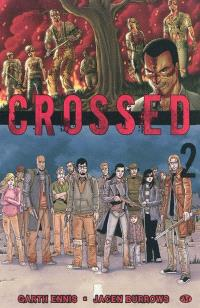 Crossed. Volume 2