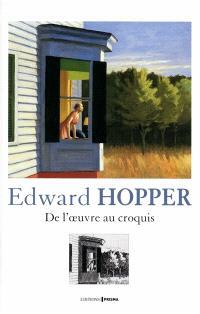 Edward Hopper : de l'oeuvre au croquis