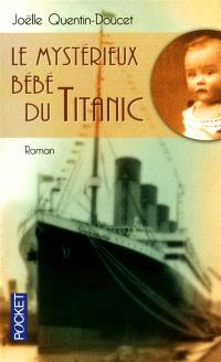 Le mystérieux bébé du Titanic