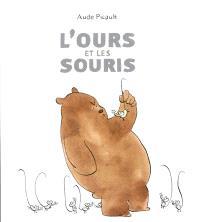 L'ours et les souris