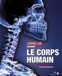 Le corps humain : guide visuel de l'anatomie humaine