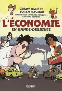 L'économie en bande dessinée : la microéconomie