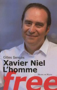 Xavier Niel, l'homme Free : document