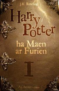 Harry Potter. Volume 1, Harry Potter ha Maen ar Furien