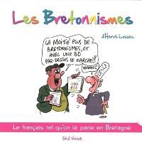 Coffret Les bretonnismes