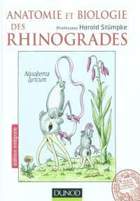 Anatomie et biologie des rhinogrades : un nouvel ordre de mammifères : les dernières découvertes !