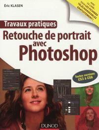 Travaux pratiques : retouche de portraits avec Photoshop