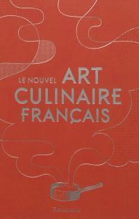 Le nouvel art culinaire français