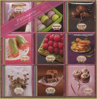 Pâtisserie : 200 recettes gourmandes