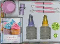 Cupcakes et pâte à sucre