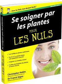 Se soigner par les plantes pour les nuls