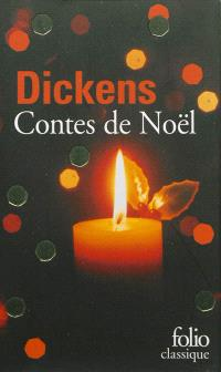 Dickens, contes de Noël