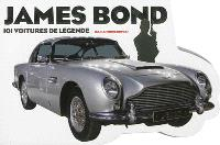 James Bond : 101 voitures de légende