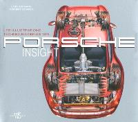Porsche insight : les illustrations techniques depuis 1975