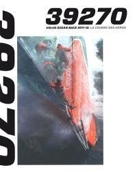 La course des héros : Volvo ocean race 2011-2012 : 39270
