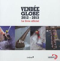 Vendée Globe, 2012-2013 : le livre officiel