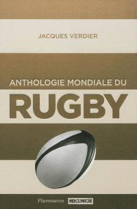 Anthologie mondiale du rugby