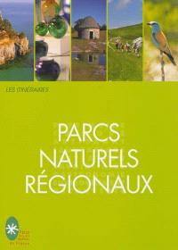 Parcs naturels régionaux