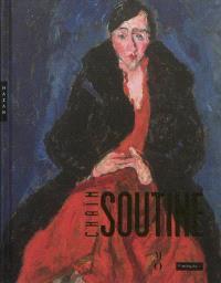 Chaïm Soutine, l'ordre et le chaos : exposition, Paris, Musée de l'Orangerie du 3 octobre 2012 au 21 janvier 2013