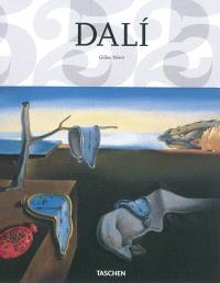Salvador Dali : 1904-1989 : la conquête de l'irrationnel
