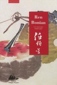 Ren Bonian : une collection particulière