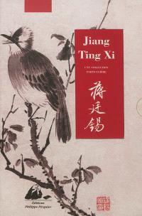 Jiang Ting Xi : une collection particulière. Zhu Da : une collection particulière