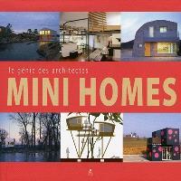 Mini homes : le génie des architectes