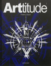 Arttitude. Volume 1