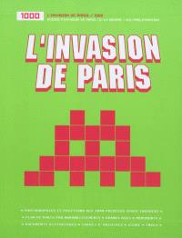 L'invasion de Paris : coffret