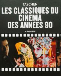 Les classiques du cinéma des années 90