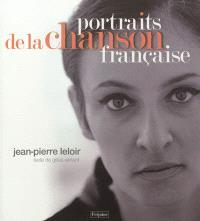 Portraits de la chanson française