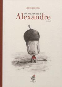 Les aventures d'Alexandre le gland