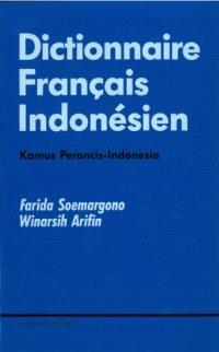 Archipel. n° 18, Dictionnaire français-indonésien