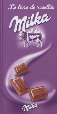 Le livre forme Milka