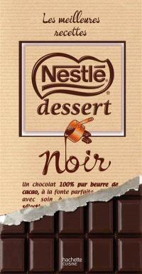 Nestlé dessert : les meilleures recettes