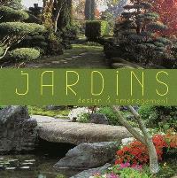 Jardins : design & aménagement