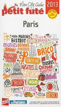 Paris : 2013