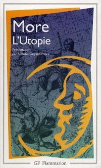 L'utopie ou Le traité de la meilleure forme de gouvernement