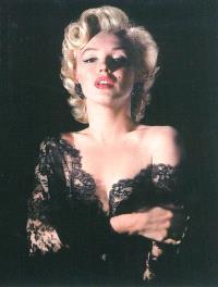 Marilyn Monroe : métamorphoses