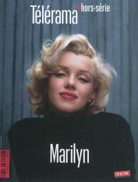 Télérama, hors série, Marilyn