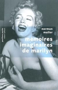 Mémoires imaginaires de Marilyn