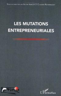 Les mutations entrepreneuriales