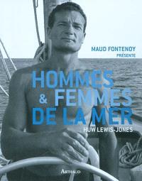 Hommes et femmes de la mer