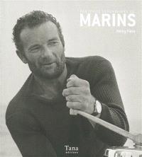 Portraits légendaires de marins