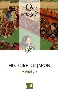 Histoire du Japon : des origines à Meiji